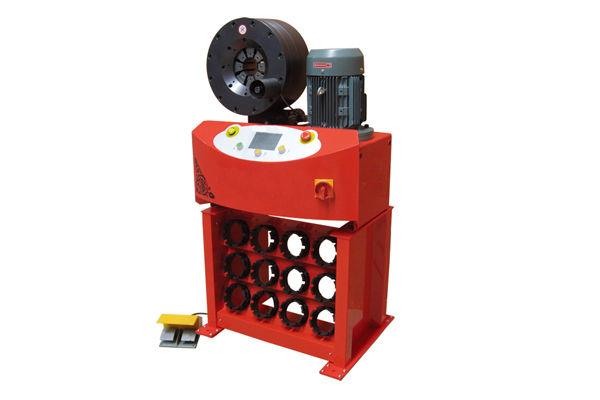 液壓機械 - 機械
