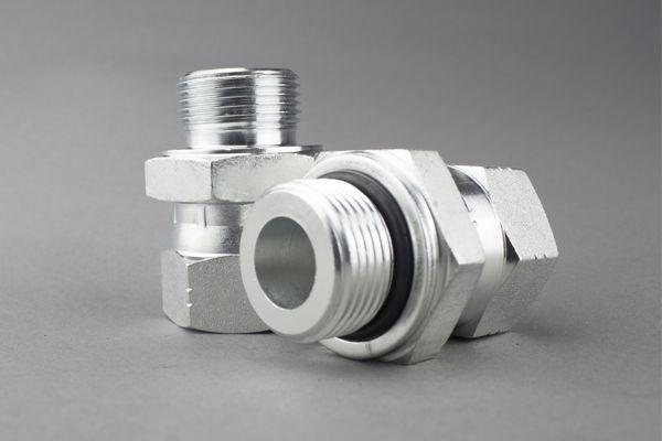 SAE-O型圈,軟管接頭