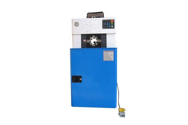 超薄軟管壓接機