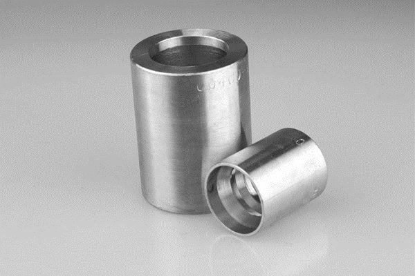 鍍鋅液壓項圈